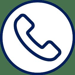 Telephone Contact Icon