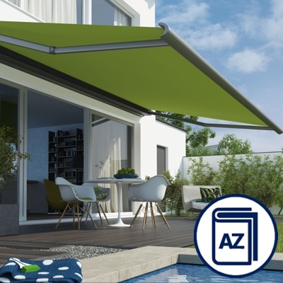 Meaning Of Awning