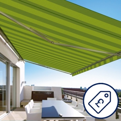 Awning Prices