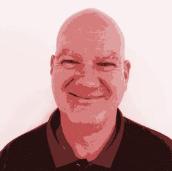 Chris Toplass Engineer