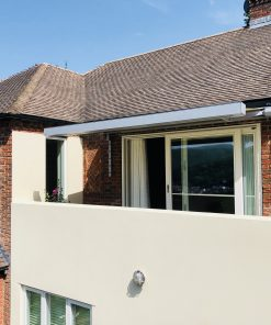 Markilux 970 Patio Awning In Shropshire
