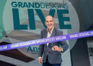 Grand Designs Live Banner