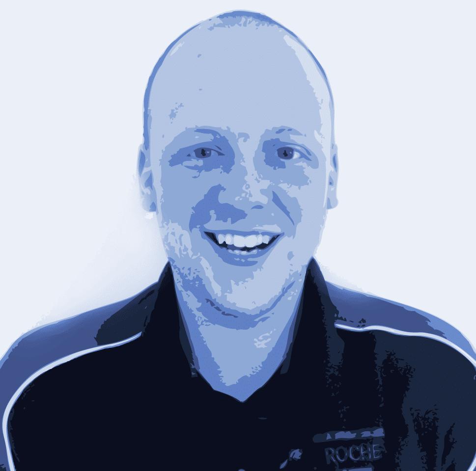 Ian Walden Engineer