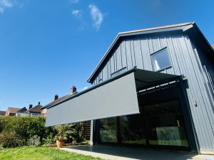Markilux 6000 Patio Awning in Hertfordshire