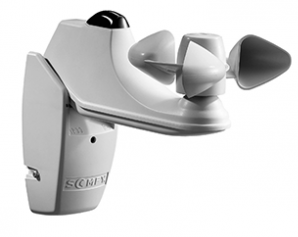 Somfy Soliris IB Light and Wind Sensor