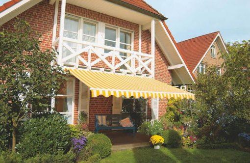 Markilux 1300 Basic Garden Awning