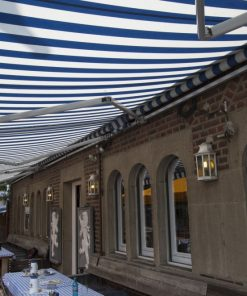 Markilux 1300 Open Cassette Awning