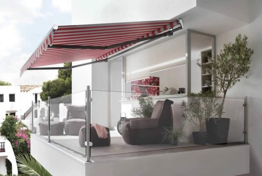 Markilux 1700 Open Awning