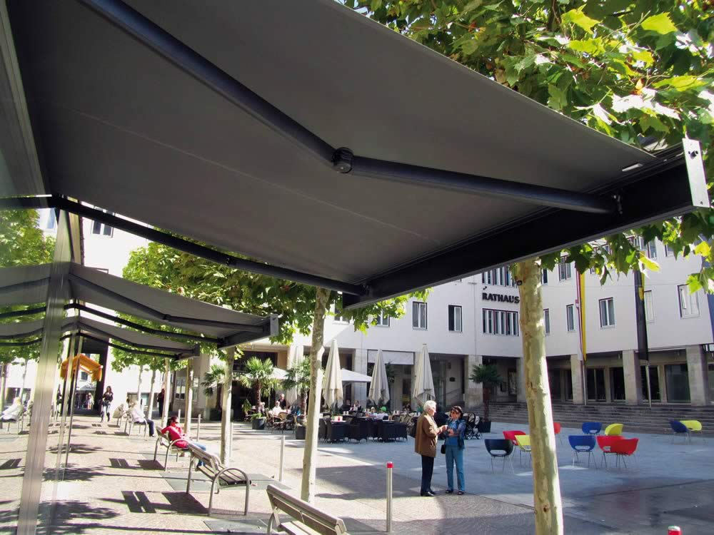 Markilux 3300 Patio Awnings Roch 233 Awnings