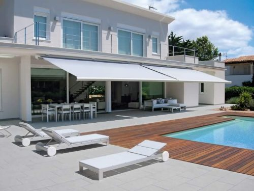Markilux 5010 Awnings