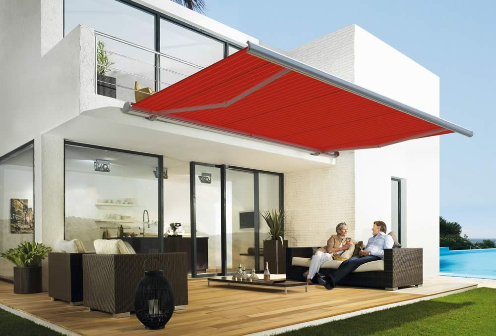 Markilux 5010 Patio Awnings