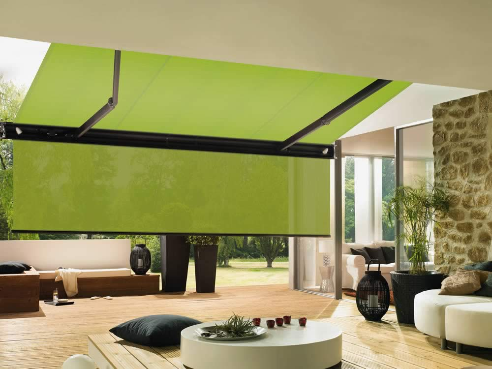 Markilux 6000 Patio Awnings Roch 233 Awnings