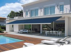 Markilux 6000 Awnings Paired