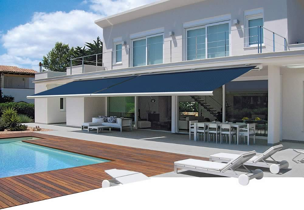 Markilux 6000 Patio Awnings Roche Awnings