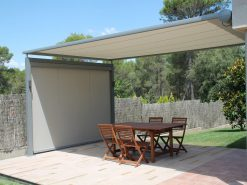 Markilux 620 Vertical Awning
