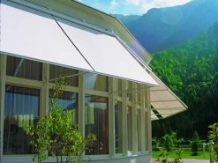 Markilux 730 Drop Arm Window Awnings