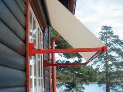Markilux 730 Awning Arms