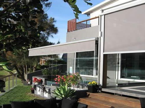 Markilux 760 External Window Awning