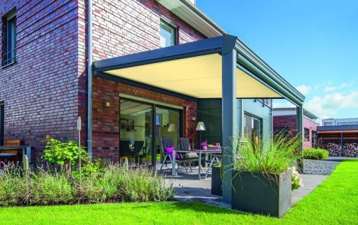 Markilux 779 879 Conservatory Awning