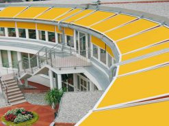 Markilux 780 / 880 Conservatory Awnings
