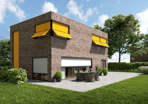 Markilux 876 Vertical Awning