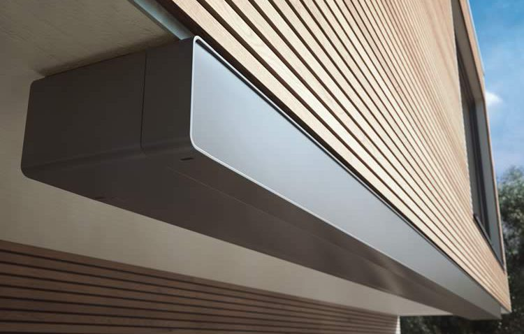 Markilux 970 Rafter / Ceiling Installation