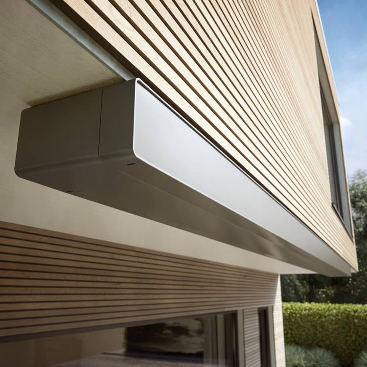 Markilux 970 Patio Awnings Roch 233 Awnings