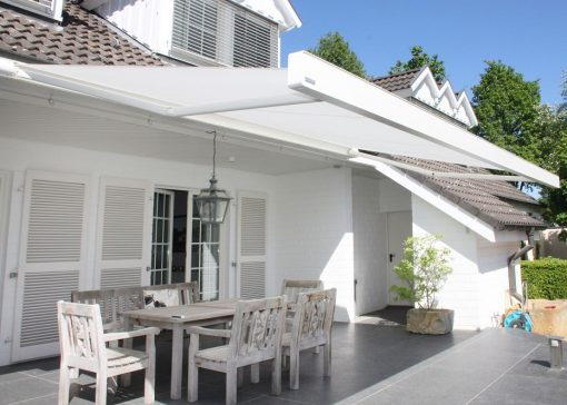 Markilux 970 Patio Awning