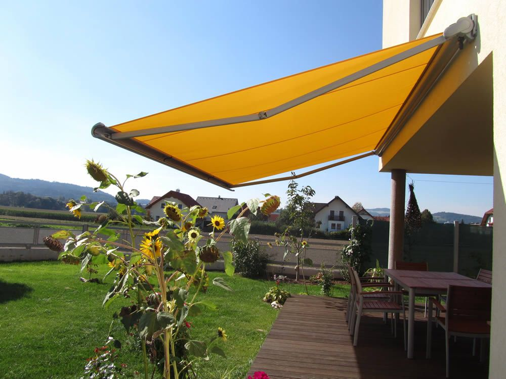 Markilux 990 Patio Awnings Roch 233 Awnings
