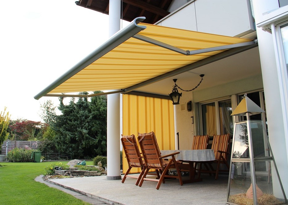 Markilux 990 | Patio Awnings | Roché Awnings