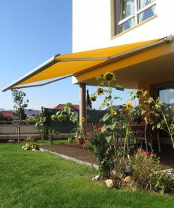 Markilux 990 Patio Awning