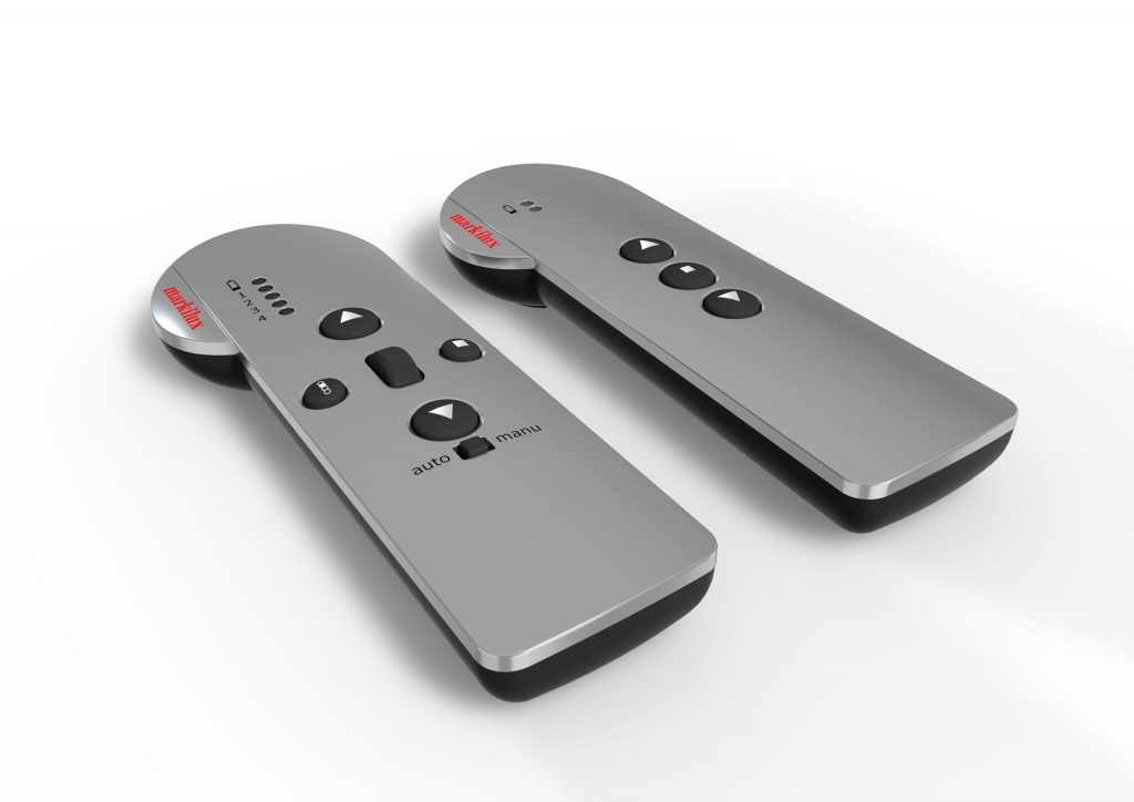 Markilux Design Remote Control
