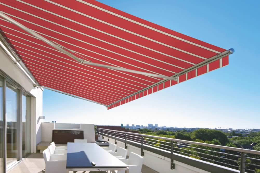 Markilux ES 1 Patio Awnings