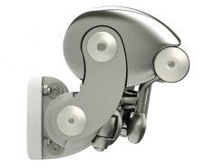 Markilux ES-1 Steel Awning Cassette Profile