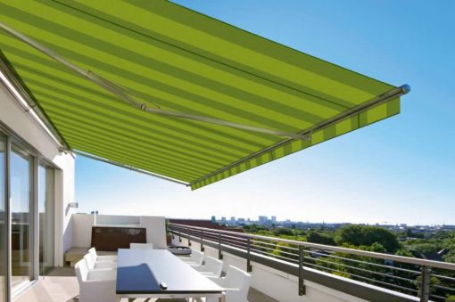 Markilux ES-1 Roof Terrace Awning