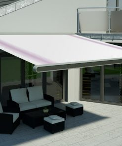 Markilux MX-1 Compact Sun Awning