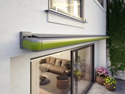 Markilux MX 3 Patio Awning-