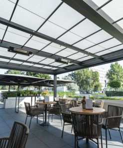 Markilux Markant Freestanding Awning