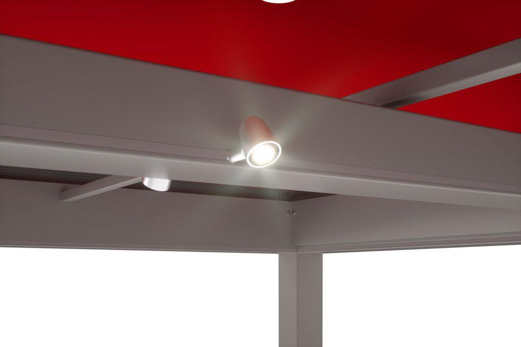 Markilux Markant LED Spots