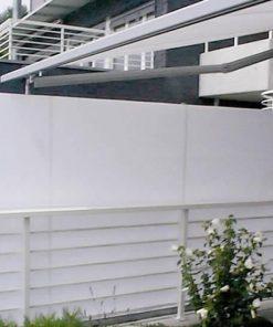 Markilux Paravento White