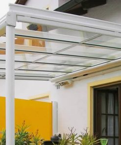 Markilux Paravento Side Blind