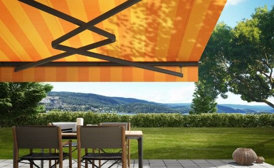 Markilux Patio Awning