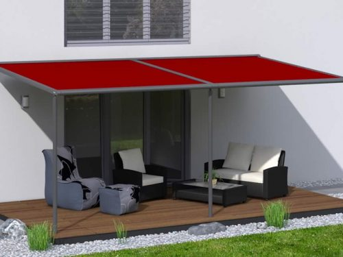 Markilux Pergola 110/210 Fixed Post Awning