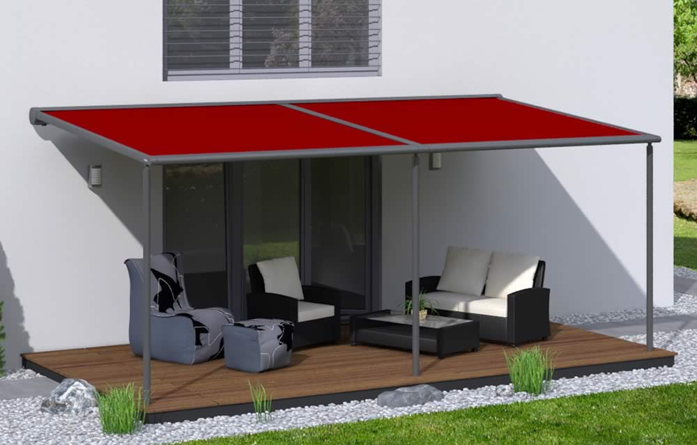 Markilux Pergola 110 210 Fabric Roof Awnings