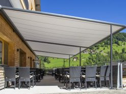 Markilux Pergola Commercial Roof Canopy