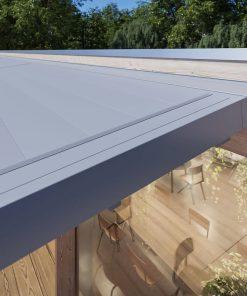Markilux Pergola Stretch Awning Roof