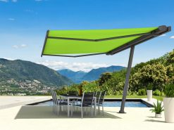 Markilux Planet Freestanding Awning