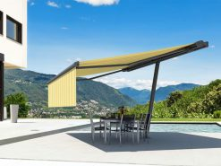 Markilux Planet Awning
