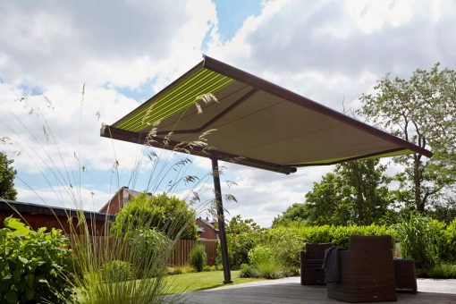 Markilux Planet Freestanding Garden Shade