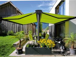 Markilux Syncra Garden Awning